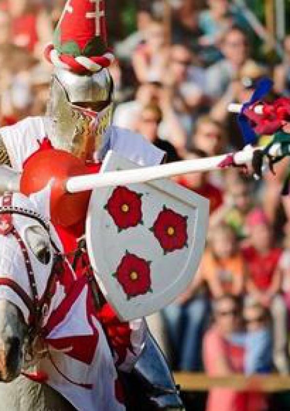 a159a0f9e8 28. a 29. mája sa na Hrade Červený kameň koná historický festival  Rotenstein