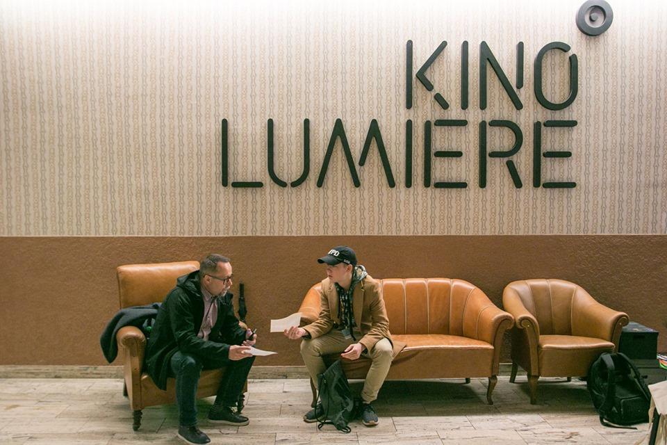 Kino Lumiere