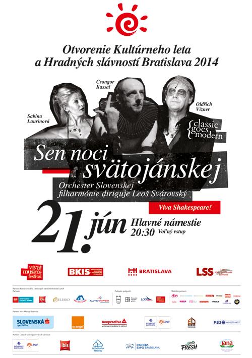 83c0d22ef O pár dní sa začína 39. ročník festivalu Kultúrne leto a Hradné ...
