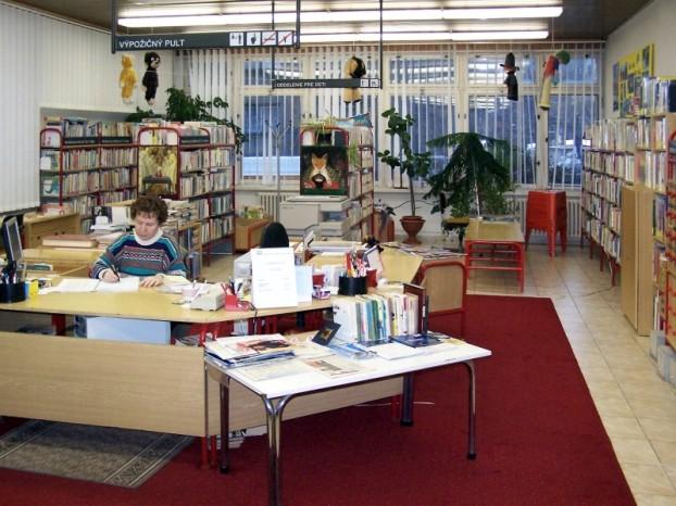 ed9432219 ... knižnica Bratislava Staré Mesto, od roku 1972 ako Obvodná knižnica  Bratislava I a od roku 1992 ako Staromestská knižnica. Jej históriu a vývoj  poznačili ...