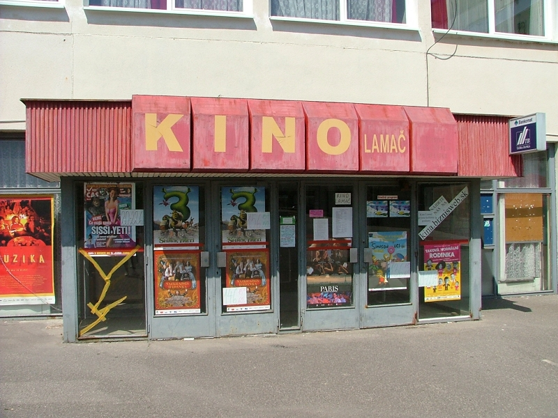 c3db42cc1 Kino Lamač | CITYLIFE