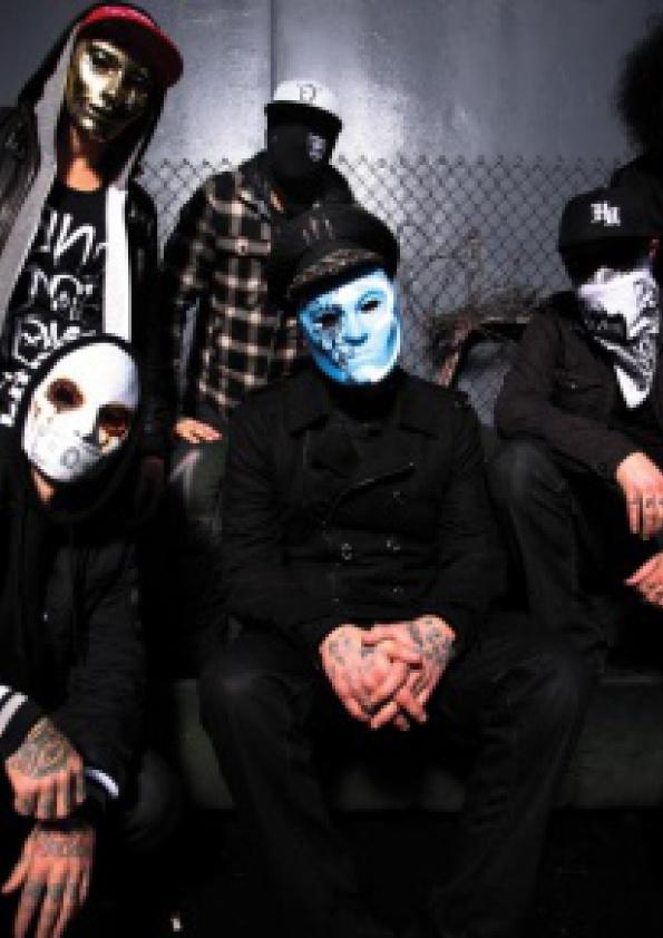 f3d8d9364 Hollywood Undead | CITYLIFE