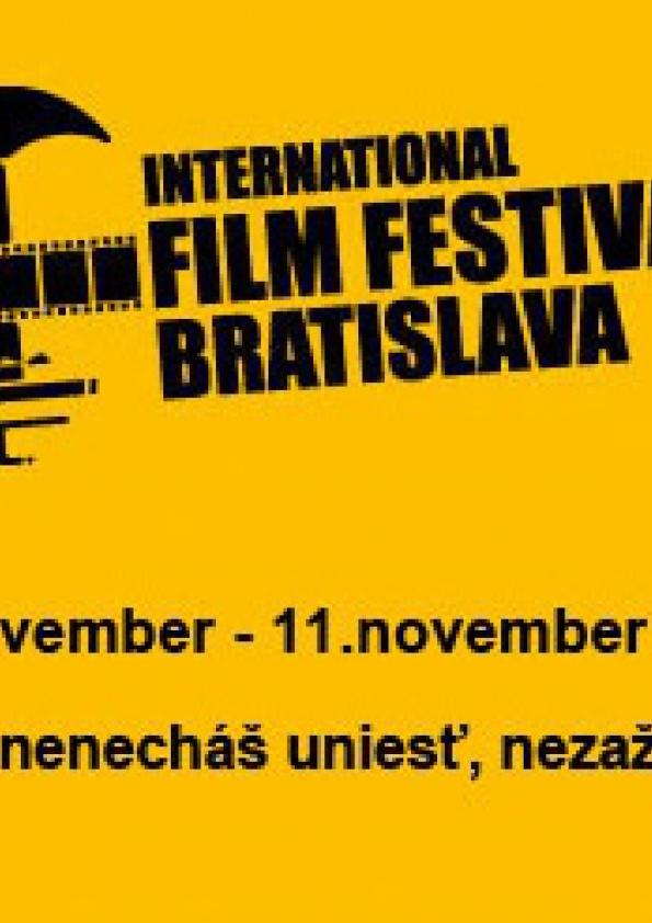 f5c28ead5 Medzinárodný filmový festival Bratislava 2010   CITYLIFE